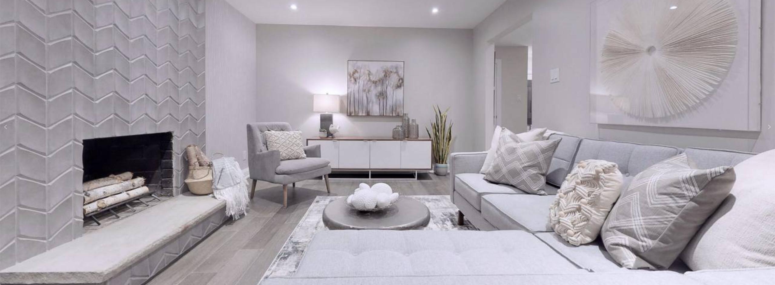 Lori Pedersen Home Staging + Styling